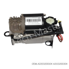 Mercedes S Class W220 W211 Airmatic Air Ride Suspension Compressor A2203200104 A2113200304